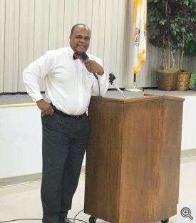 Dr. Rodney Davis